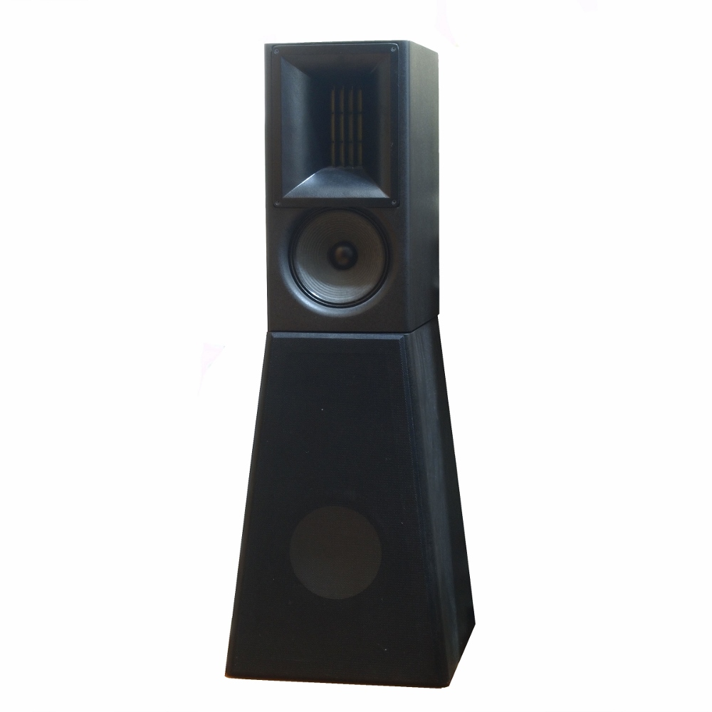 Crescendo Speaker Tower