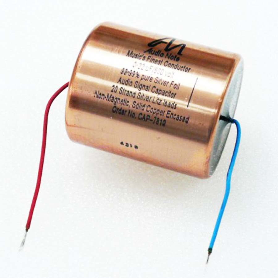 capacitor – DIY Hifi Supply