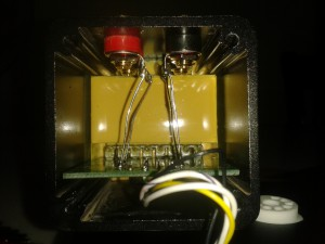 Mini Tube Amp Transformer